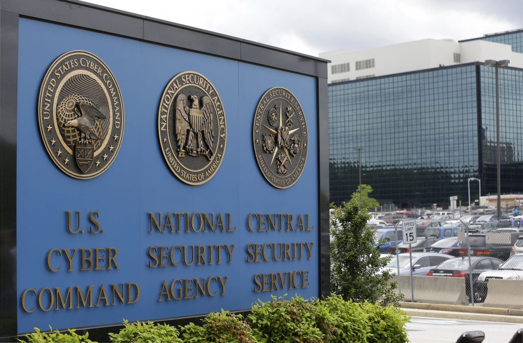 Authorities share more details on shooting near NSA headquarters in Maryland