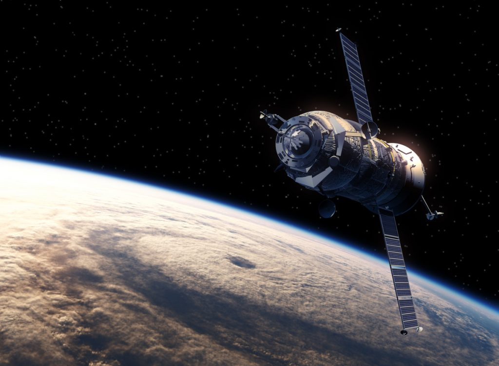 The new space race for About space