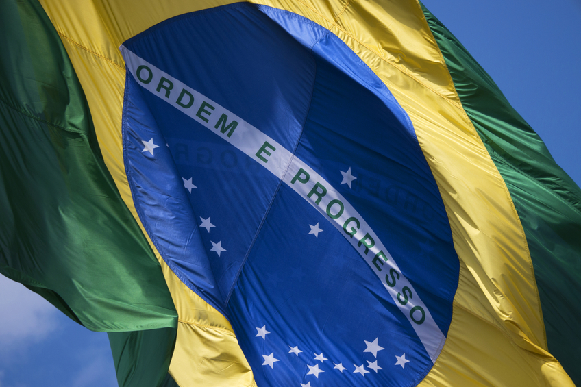 Brazil's Democracy Suffers from Corruption