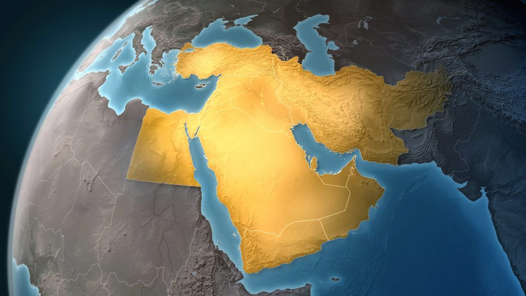 Would an Arab NATO Help Stabilize the