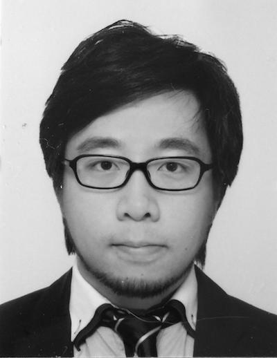 Mathew Wong