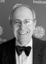 Marvin Weinbaum