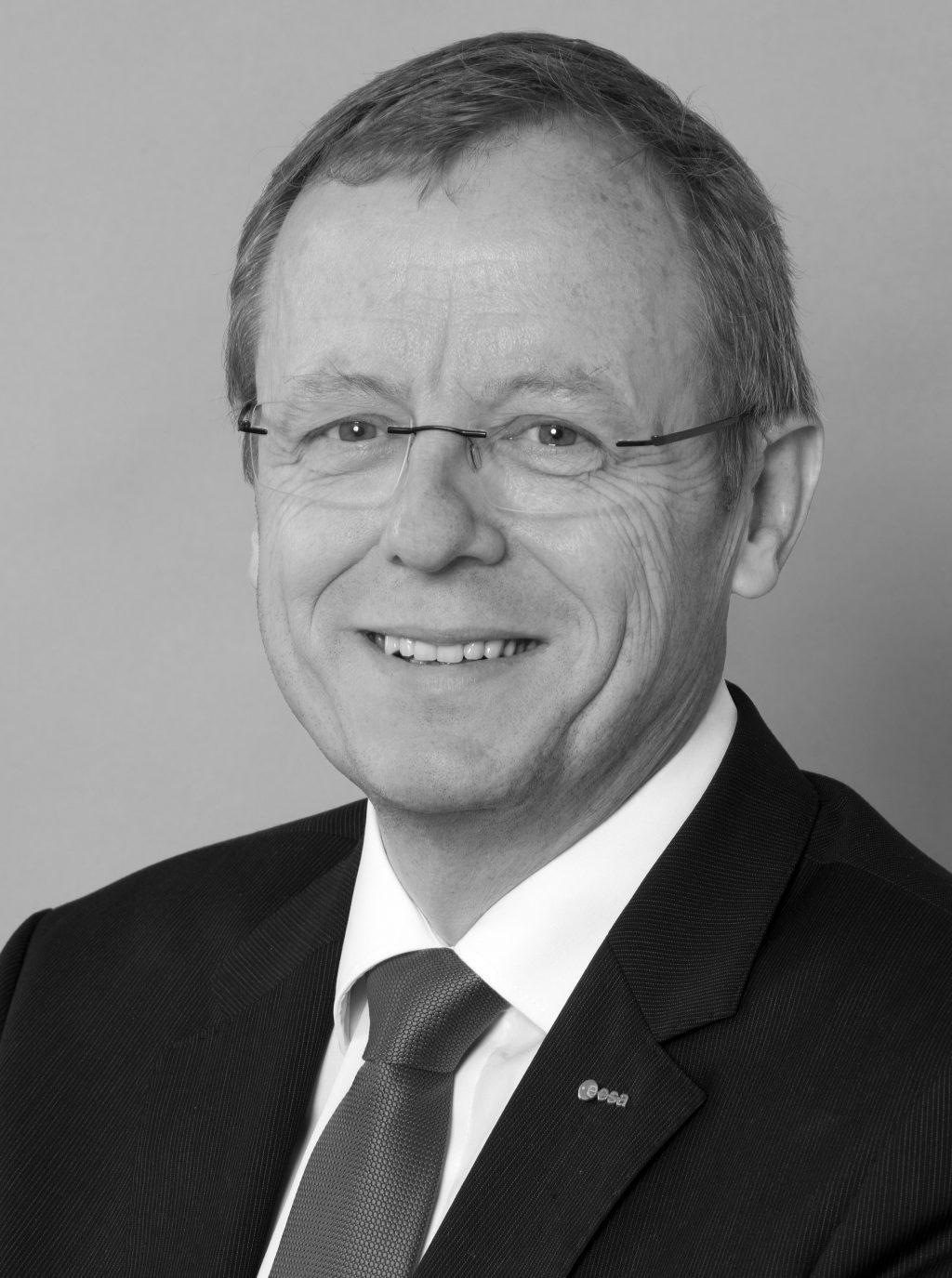 Johann-Dietrich Woerner
