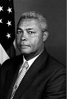 Ambassador Charles A. Ray