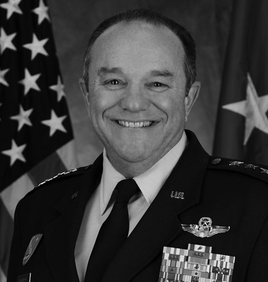 Gen. Philip M. Breedlove