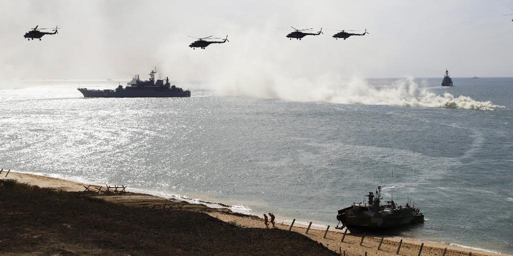 Estonia to send observers to Zapad exercise