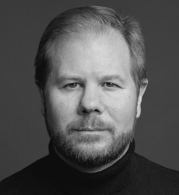 David Kilcullen