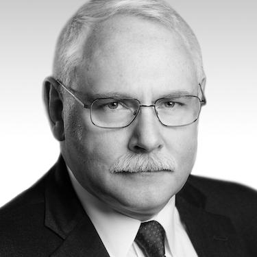 Norman T. Roule