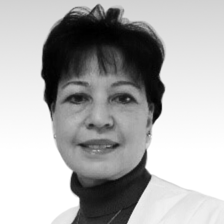 Barbara George
