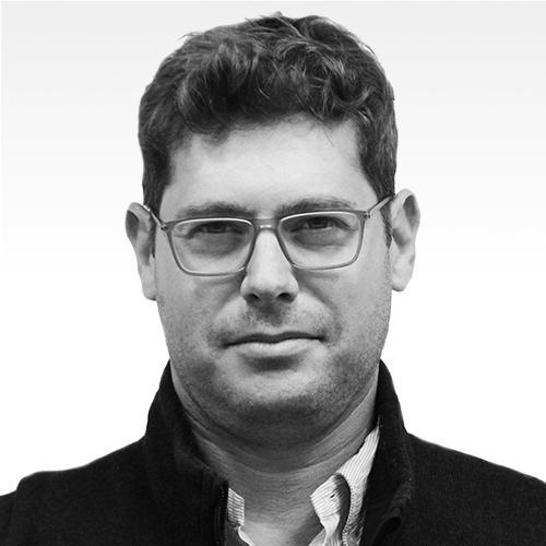 Dr. Yoel Guzansky