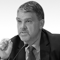 Nicholas J. Rasmussen