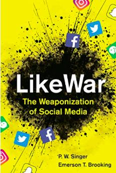 Like War