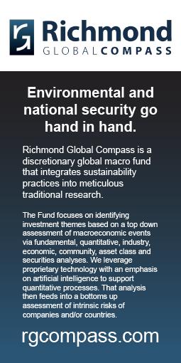 Richmond Global Compass