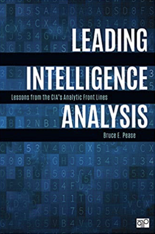 Leading Intelligence Analysis