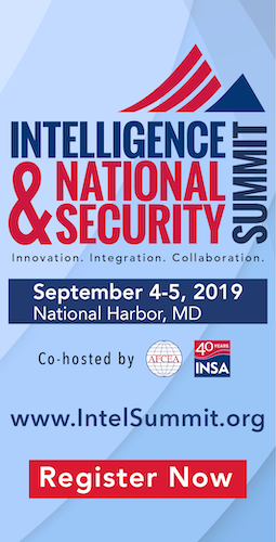 INSA Summit 2019