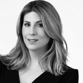 Lauren Zabierek