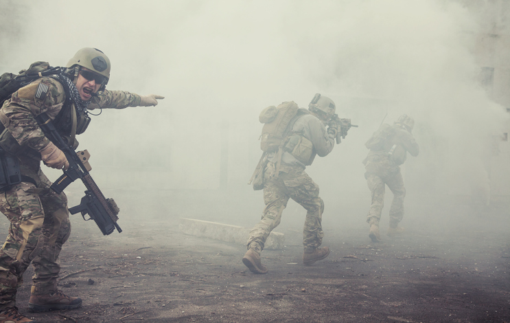 Getting to the Left of Boom in 21st Century Warfare