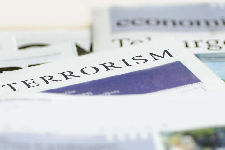 2021-02-02 13:01:55 | A New Approach to Domestic Terrorism