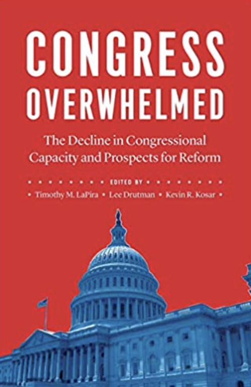 Congress Overwhelmed