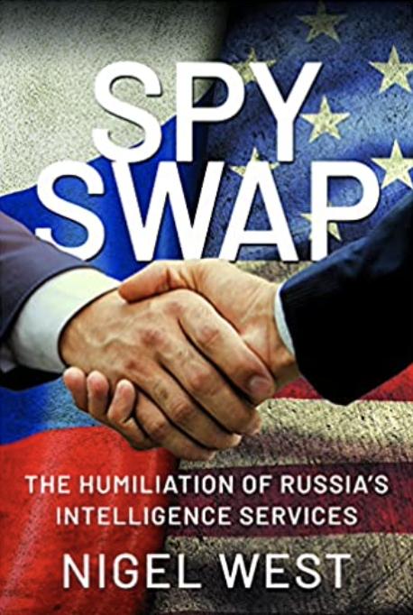 Spy Swap